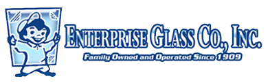 Enterprise Glass Logo